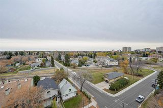 Photo 22: 1002 10545 Saskatchewan Drive in Edmonton: Zone 15 Condo for sale : MLS®# E4217960