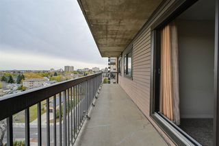 Photo 18: 1002 10545 Saskatchewan Drive in Edmonton: Zone 15 Condo for sale : MLS®# E4217960