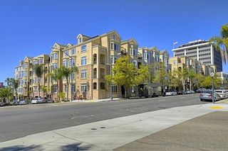 Photo 2: DOWNTOWN Condo for sale : 2 bedrooms : 2400 5th Avenue #423 in San Diego