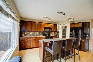 Photo 5: 232 Silverado Range Close SW in Calgary: Silverado Detached for sale : MLS®# A1047985