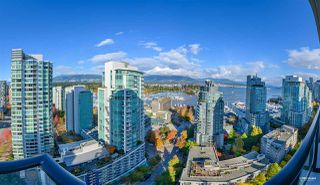 "Photo 16: 2001 620 CARDERO Street in Vancouver: Coal Harbour Condo for sale in ""Cardero"" (Vancouver West)  : MLS®# R2516444"