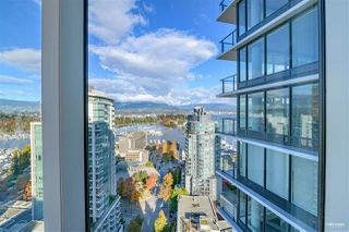 "Photo 30: 2001 620 CARDERO Street in Vancouver: Coal Harbour Condo for sale in ""Cardero"" (Vancouver West)  : MLS®# R2516444"