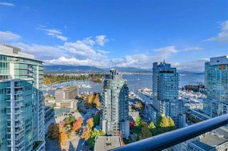 "Photo 17: 2001 620 CARDERO Street in Vancouver: Coal Harbour Condo for sale in ""Cardero"" (Vancouver West)  : MLS®# R2516444"