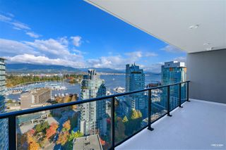 "Photo 13: 2001 620 CARDERO Street in Vancouver: Coal Harbour Condo for sale in ""Cardero"" (Vancouver West)  : MLS®# R2516444"