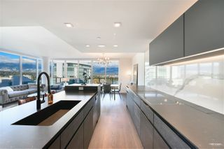 "Photo 6: 2001 620 CARDERO Street in Vancouver: Coal Harbour Condo for sale in ""Cardero"" (Vancouver West)  : MLS®# R2516444"