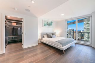 "Photo 23: 2001 620 CARDERO Street in Vancouver: Coal Harbour Condo for sale in ""Cardero"" (Vancouver West)  : MLS®# R2516444"