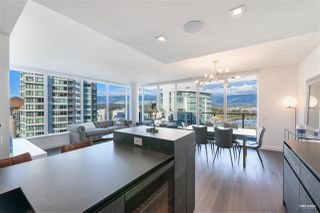 "Photo 7: 2001 620 CARDERO Street in Vancouver: Coal Harbour Condo for sale in ""Cardero"" (Vancouver West)  : MLS®# R2516444"