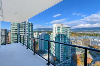 "Photo 12: 2001 620 CARDERO Street in Vancouver: Coal Harbour Condo for sale in ""Cardero"" (Vancouver West)  : MLS®# R2516444"