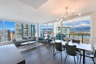 "Photo 4: 2001 620 CARDERO Street in Vancouver: Coal Harbour Condo for sale in ""Cardero"" (Vancouver West)  : MLS®# R2516444"