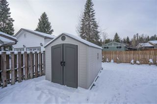 Photo 30: 5961 OXFORD Place in Prince George: Lower College House for sale (PG City South (Zone 74))  : MLS®# R2517721