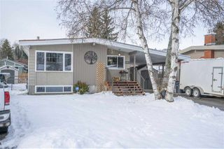 Photo 1: 5961 OXFORD Place in Prince George: Lower College House for sale (PG City South (Zone 74))  : MLS®# R2517721