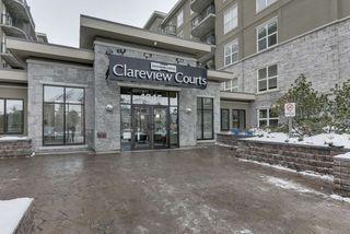 Photo 2: 1-410 4245 139 Avenue in Edmonton: Zone 35 Condo for sale : MLS®# E4221327