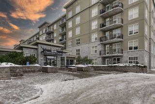 Photo 1: 1-410 4245 139 Avenue in Edmonton: Zone 35 Condo for sale : MLS®# E4221327