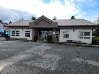Photo 1: 14672 108A Avenue in Surrey: Bolivar Heights Office for lease (North Surrey)  : MLS®# C8035653