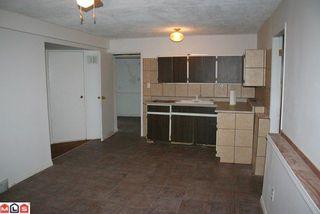 Photo 10: 35070 CASSIAR AV in Abbotsford: House for sale : MLS®# F1020076