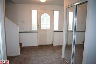 Photo 4: 35070 CASSIAR AV in Abbotsford: House for sale : MLS®# F1020076