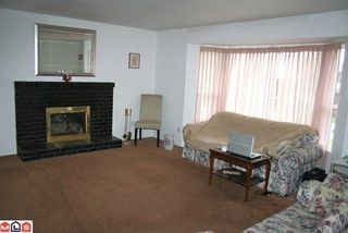 Photo 5: 35070 CASSIAR AV in Abbotsford: House for sale : MLS®# F1020076