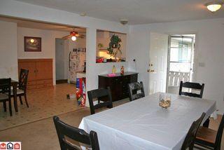Photo 6: 35070 CASSIAR AV in Abbotsford: House for sale : MLS®# F1020076