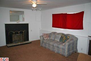 Photo 9: 35070 CASSIAR AV in Abbotsford: House for sale : MLS®# F1020076