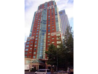 Main Photo: # 1104 909 BURRARD ST in Vancouver: West End VW Condo for sale (Vancouver West)  : MLS®# V847193
