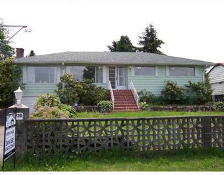 Main Photo: 13730 114TH Avenue in Surrey: Bolivar Heights House for sale (North Surrey)  : MLS®# F2715977