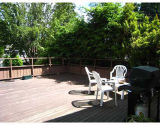 Photo 7: 3493 W 23RD Avenue in Vancouver: Dunbar House for sale (Vancouver West)  : MLS®# V655484