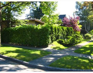 Photo 10: 3493 W 23RD Avenue in Vancouver: Dunbar House for sale (Vancouver West)  : MLS®# V655484