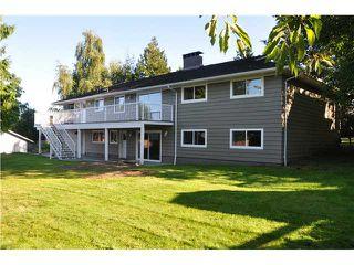 Photo 2: 5467 16TH AV in Tsawwassen: Cliff Drive House for sale : MLS®# V908186