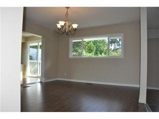 Photo 6: 5467 16TH AV in Tsawwassen: Cliff Drive House for sale : MLS®# V908186