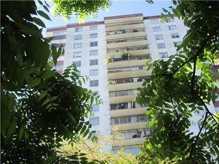 Main Photo: Vancouver condominium