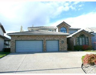 Photo 1:  in CALGARY: Edgemont Residential Detached Single Family for sale (Calgary)  : MLS®# C3292131