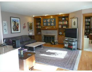 Photo 8:  in CALGARY: Edgemont Residential Detached Single Family for sale (Calgary)  : MLS®# C3292131