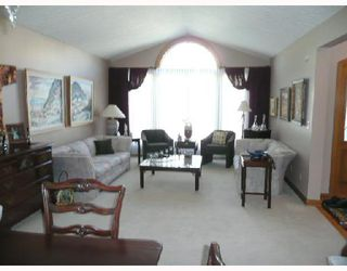 Photo 6:  in CALGARY: Edgemont Residential Detached Single Family for sale (Calgary)  : MLS®# C3292131