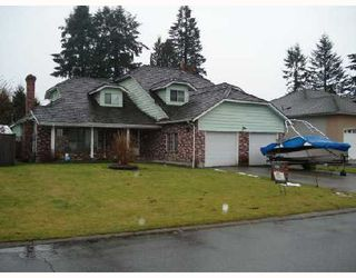 Photo 1: 12222 212TH Street in Maple_Ridge: Northwest Maple Ridge House for sale (Maple Ridge)  : MLS®# V686841