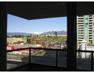 Photo 8: 905 2088 MADISON Avenue in Burnaby: Brentwood Park Condo for sale (Burnaby North)  : MLS®# V689930