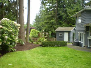 Photo 8: 1852 Mathers Court in West Vancouver: Ambleside House for sale : MLS®# V715235