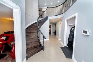 Photo 4: 508 WILKIN Place in Edmonton: Zone 22 House for sale : MLS®# E4166572