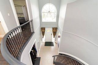 Photo 3: 508 WILKIN Place in Edmonton: Zone 22 House for sale : MLS®# E4166572