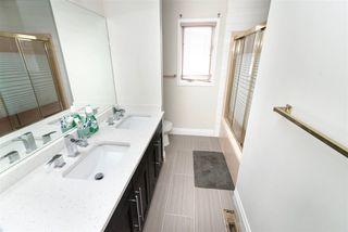 Photo 17: 508 WILKIN Place in Edmonton: Zone 22 House for sale : MLS®# E4166572