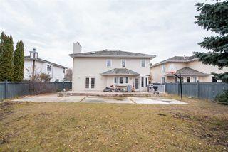 Photo 29: 508 WILKIN Place in Edmonton: Zone 22 House for sale : MLS®# E4166572