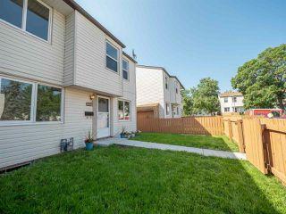 Photo 2: 6606 178 Street in Edmonton: Zone 20 Townhouse for sale : MLS®# E4169994