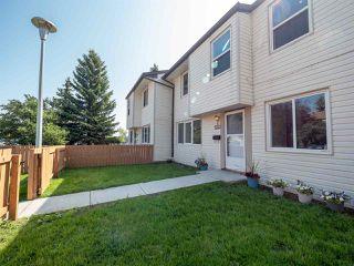 Photo 28: 6606 178 Street in Edmonton: Zone 20 Townhouse for sale : MLS®# E4169994