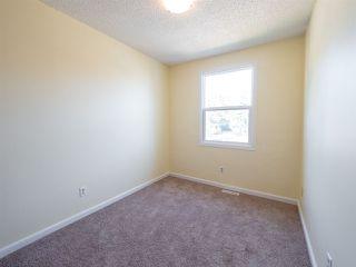 Photo 19: 6606 178 Street in Edmonton: Zone 20 Townhouse for sale : MLS®# E4169994