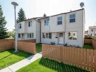 Photo 1: 6606 178 Street in Edmonton: Zone 20 Townhouse for sale : MLS®# E4169994