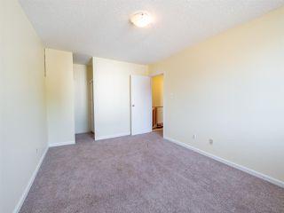 Photo 17: 6606 178 Street in Edmonton: Zone 20 Townhouse for sale : MLS®# E4169994