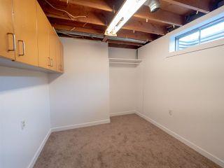 Photo 26: 6606 178 Street in Edmonton: Zone 20 Townhouse for sale : MLS®# E4169994