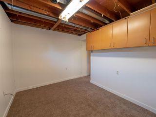 Photo 27: 6606 178 Street in Edmonton: Zone 20 Townhouse for sale : MLS®# E4169994