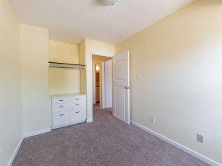 Photo 22: 6606 178 Street in Edmonton: Zone 20 Townhouse for sale : MLS®# E4169994