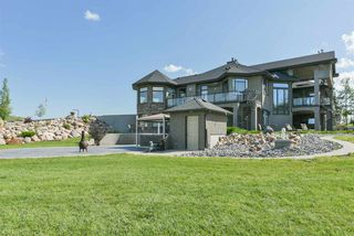 Photo 8: 50320 Highway 814: Rural Leduc County House for sale : MLS®# E4170945