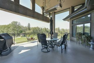 Photo 23: 50320 Highway 814: Rural Leduc County House for sale : MLS®# E4170945
